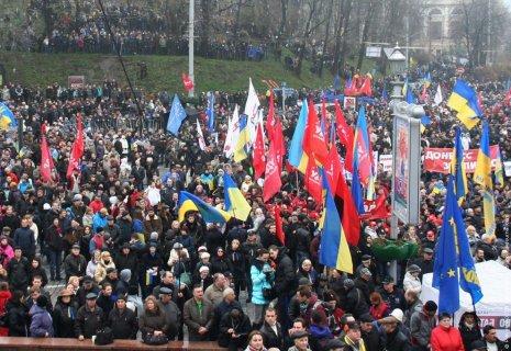 Киев майдан последние новости