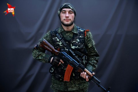 Фото: Виктор ГУСЕЙНОВ